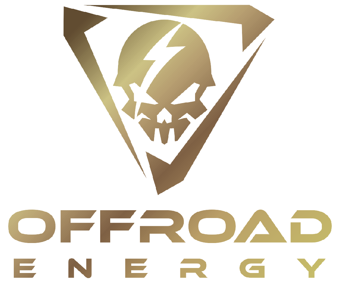Offroad Energy Home